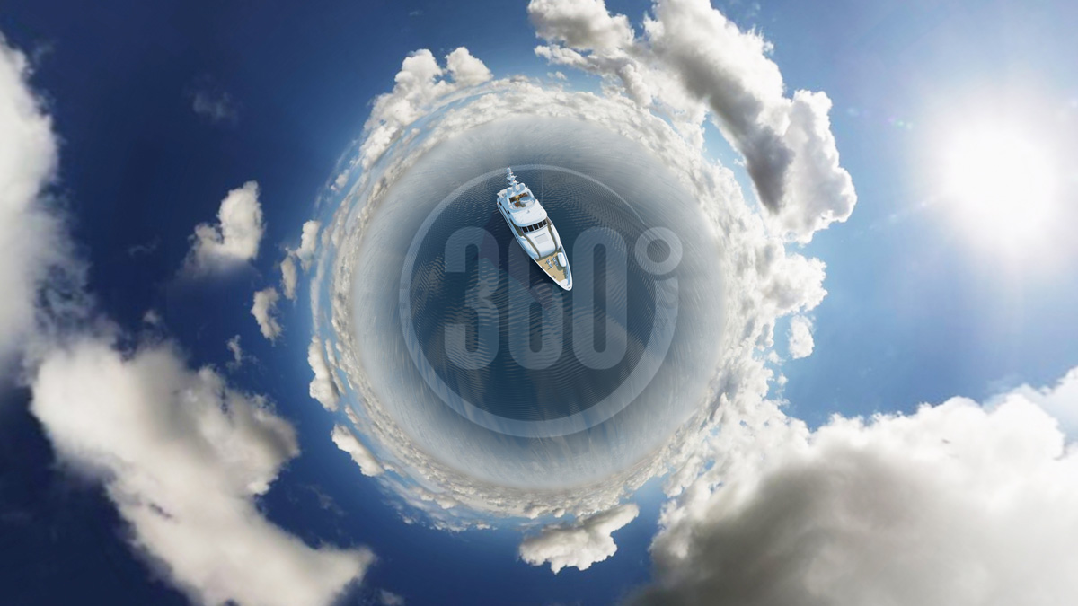 Yacht 360 World